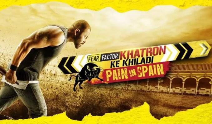 Khatron Ke Khiladi winners List