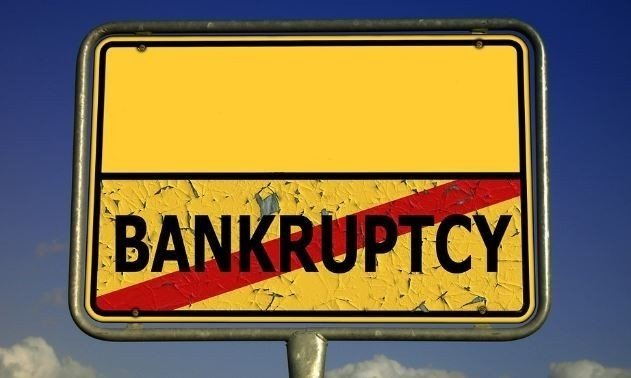Two Types of Bankruptcy Filings