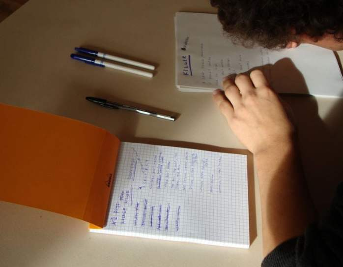 Creative Ideas For Students to Writing