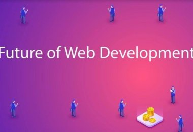 The Future of Web Development