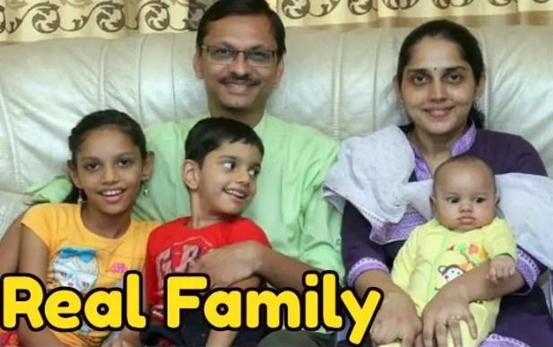Patrakaar Popatlal aka Shyam Pathak