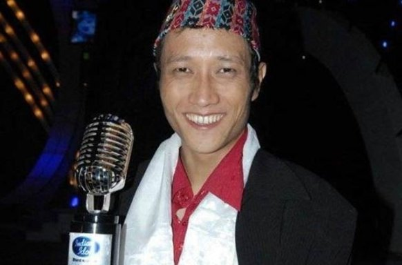 Prashant Tamang | Indian Idol Season 3
