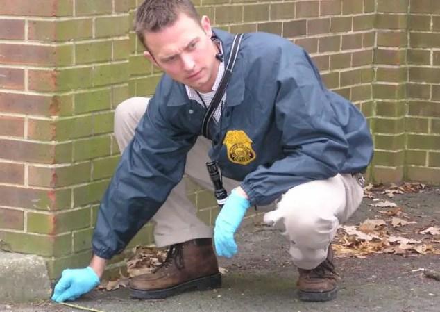 Detective or Criminal Investigator