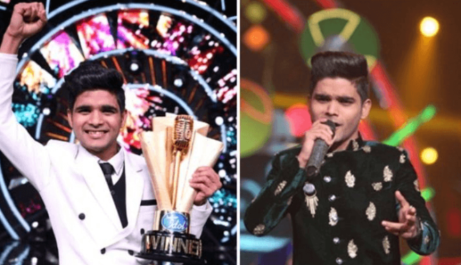 Indian Idol 10 winner: Salman Ali