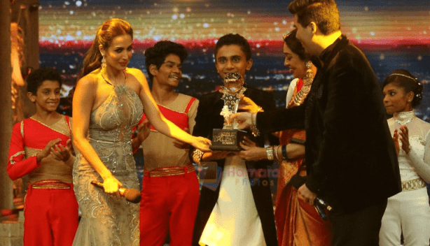 India's Got Talent season 7 winner Suleiman
