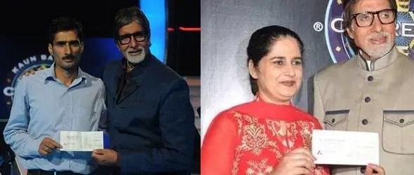 Manoj Kumar Raina and Sunmeet Kaur
