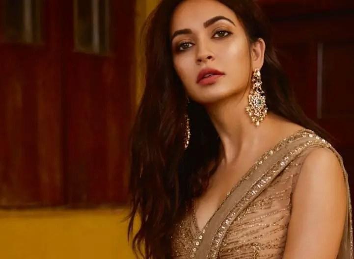 Kriti Kharbanda Actress