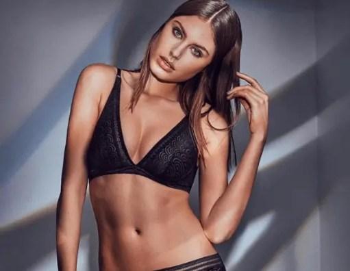 Maja Krag - Model