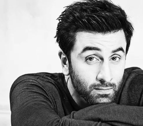 Ranbir Kapoor - Indian actor