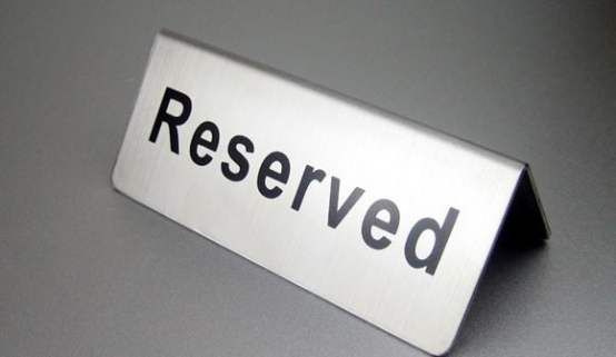 Verify the Reservation