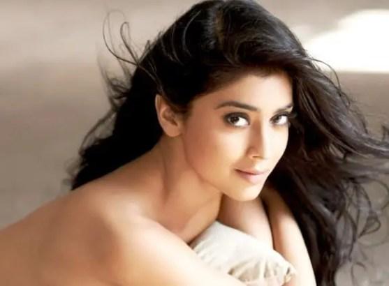 Shriya Saran - Indian actress