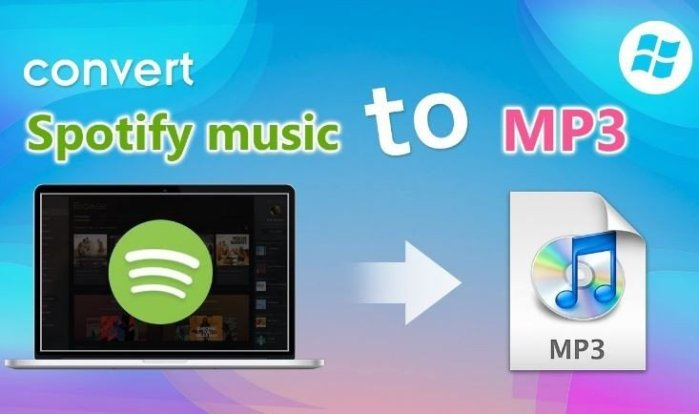 Music Converter for Spotify Windows