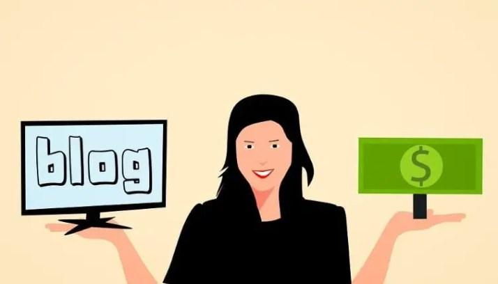 eCommerce Blog Content Marketing