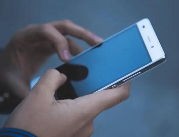 Rise of Smartphones