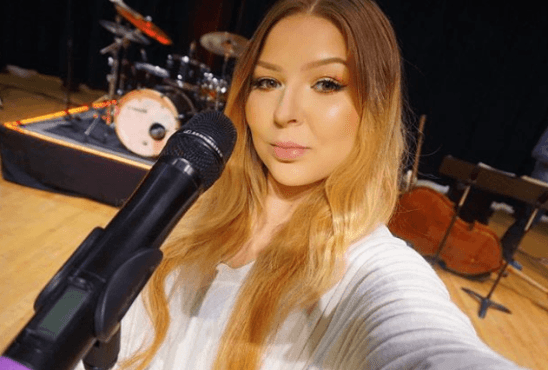 Bianca Ryan – America's Got Talent Winner