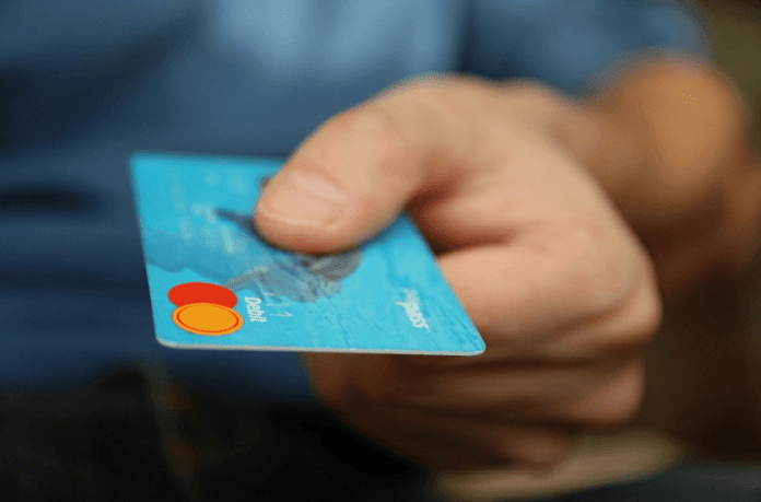 Business Credit as a Startup