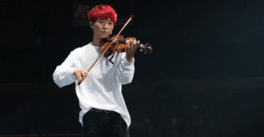 Jun Sung Ahn - Musician