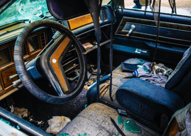 How to Proceed with Junk Car Sale