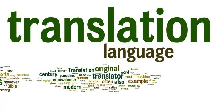 Online Translations