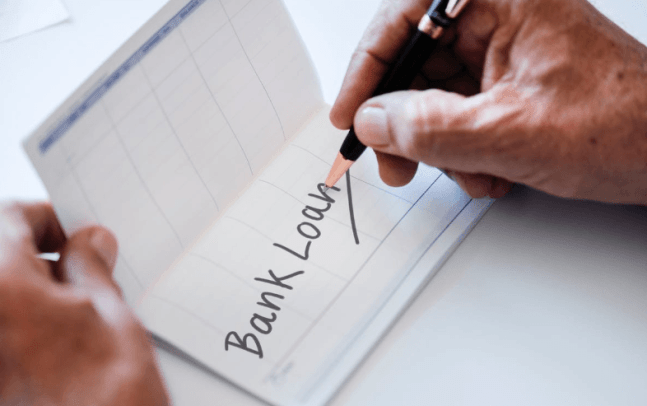 Apply for a Small Business Loan