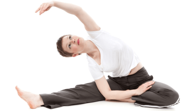 Neck Stretches for Pain Relief