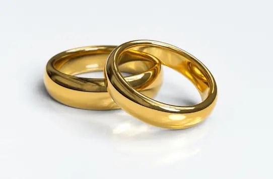 Wedding Rings Engagement