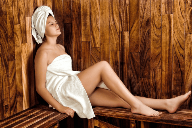 Spa Tricks for Home