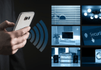 Order and Install a Home Security System