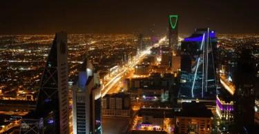 Religious Sites in Saudi Arabia