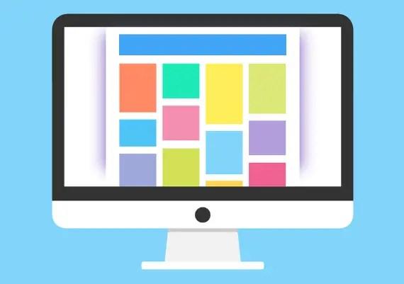 Advantages of an Online Website Builder