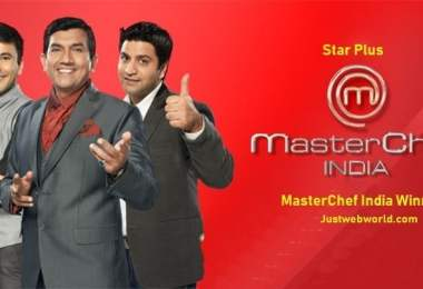 MasterChef India Winner List of All season