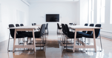 Business Results With Coworking Spaces