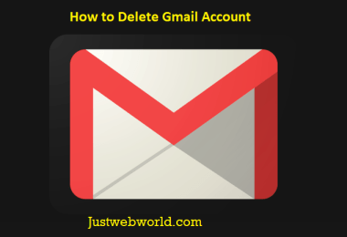How to Delete a Google Gmail Account