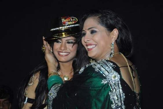 Rajasmita Kar - Dancer (DID Winner)