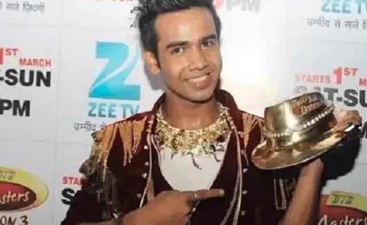 Shyam Yadav - Dance India Dance 4 Winner