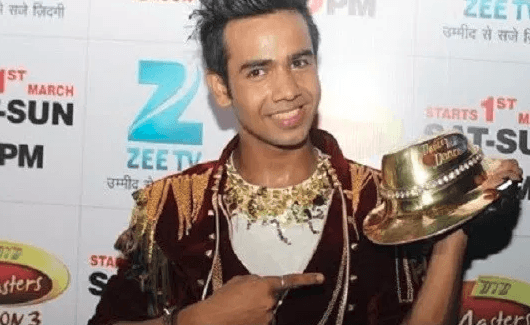 Shyam Yadav - Dance India Dance 4 Winner