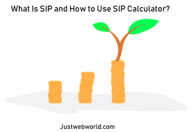 SIP (Systematic Investment Plan)