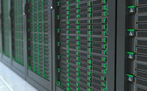 VPS Hosting - VPS Servers