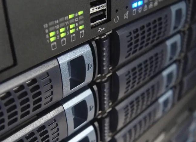 VPS Hosting Server