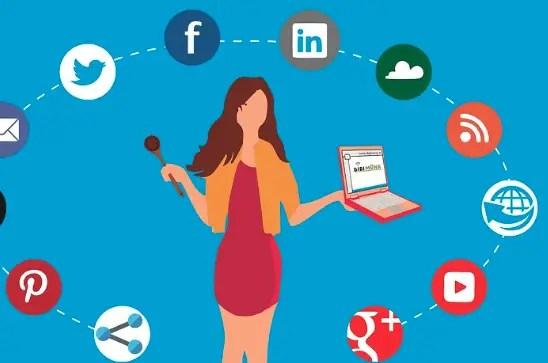 The Allure Of Digital Marketing