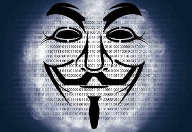 Stay anonymous and private online