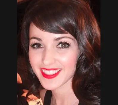 Karen Hassan - Actress