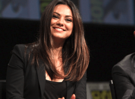 Mila Kunis - Actress
