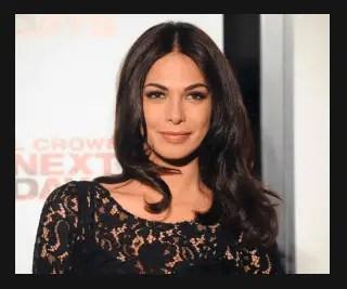 Moran Atias - Israeli actress