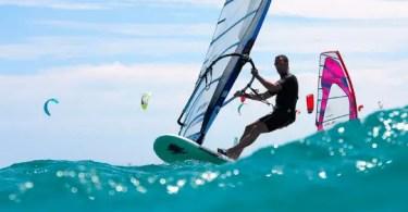 Windsurfing for Beginners