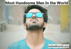 The Most Handsome Men In the World 2019