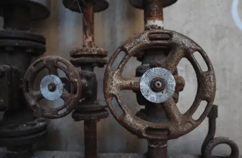 High-quality valves