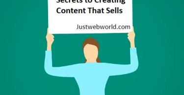 Secrets to Creating Content That Sells