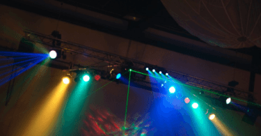 Lighting Tips for Every Event