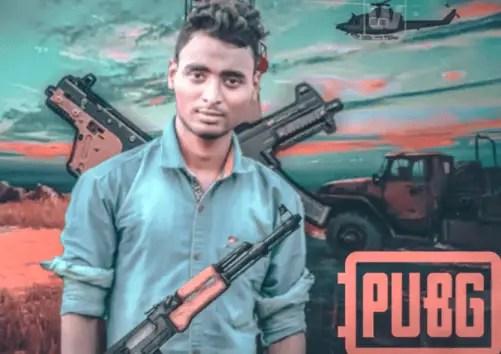 PubG - Online game